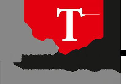 Типография на Чехова логотип